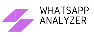 Whatsapp Analyzer